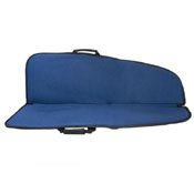 Ncstar Scope-Ready Gun Case - Black