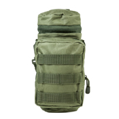 Ncstar Molle Hydration Bottle Carrier