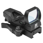 Ncstar 4 Red Reticle Reflex Sight