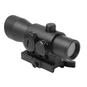 NcStar Mark III Tactical 4 Reticles Advanced Scope