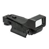 NcStar Gen 2 DP Red Dot Aluminum Body Optic