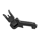NcStar AR15 Flip-Up Front Sight Offset - 45 Degree