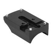 Ruger MK2 Pistol Micro Dot Mount