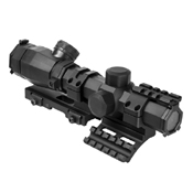 NcStar Octagon Series 1.1-4x20 Sporting Scope