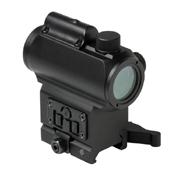 NcStar Red & Blue Dot Sight w/ Green Laser