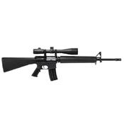 Ncstar Vism Evolution Series 2.5-10X50 P4 Sniper Full Size Rifle Scope