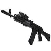 NcStar AK 47 Keymod Handguard