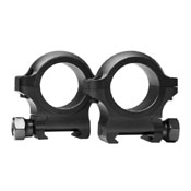 Hunter Series 0.9 Inch High Ring - 30mm
