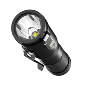 Nitecore CREE XHP35 HD E2 White Flashlight