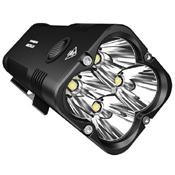 Nitecore 6500 Lumen Concept 2 Flashlight