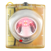 Nitecore EH1 Explosion-proof 260 Lumen Rechargeable Headlamp