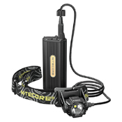 Nitecore HC70 1000 Lumen LED Headlamp