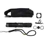 Nitecore P12GT 1000 Lumen Tactical LED Flashlight