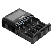 Nitecore SC4 Superb Battery Charger