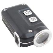 Nitecore TINI Mini Metallic Keychain Flashlight
