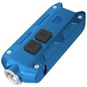 Nitecore TIP-BL Keychain Flashlight