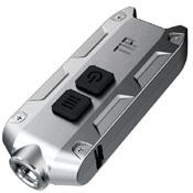 Nitecore TIP-GY  Keychain Flashlight