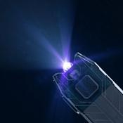 Nitecore TUBE-UV Keychain Light