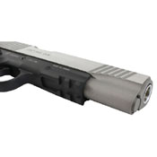 Colt 1911 Rail Gun Two-Tone Airsoft Pistol