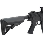 Colt M4A1 Long Keymod AEG Airsoft Rifle