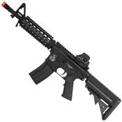 Colt M4 CQB-R AEG Airsoft Rifle Full Metal