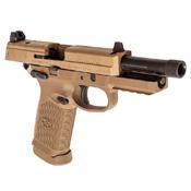 FN Herstal FNX-45 Green Gas 25 Rounds Airsoft Pistol