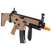 FN SCAR-L Spring Airsoft Rifle