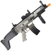 FN Scar-L AEG & FNS-9 Airsoft Rifle/Pistol Kit