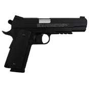 Sig Sauer GSR CO2 BB gun Non-Blowback