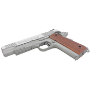 Swiss Arms SA1911 TRS Blowback BB Pistol