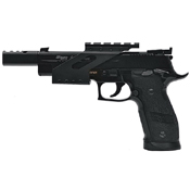 Sig Sauer P226 X-Five CO2 BB gun Open
