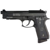 Swiss Arms P92 Semi Auto .177 Cal CO2 BB gun