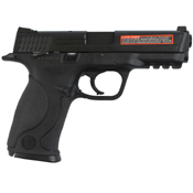 Smith & Wesson M&P9 CO2 Airsoft gun Blowback