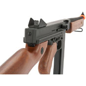 Thompson M1A1 Full Metal AEG Airsoft Rifle