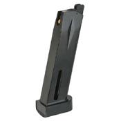 Sig Sauer P226 CO2 Blowback Airsoft Pistol Magazine - 25rd
