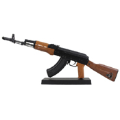 AK47 1:4 Scale Model Rifle