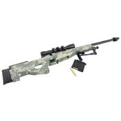 L115 Magnum Sniper 1:4 Scale Model Rifle