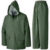 Pioneer Rainwear Jacket with Waist Pant