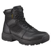 Propper Series 100 Waterproof Comp Toe Black Boot - 6 Inch - Wide