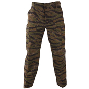 Propper Mens Button Fly BDU Pants - Polycotton Twill