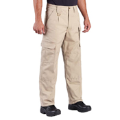 Men's Canvas Tactical Pant