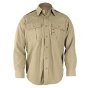 Tactical Long Sleeve Dress Shirt