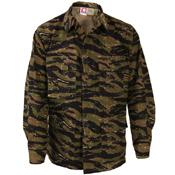 Propper Mens BDU Coat - 100 Cotton