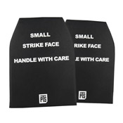PTS Syndicate SAPI Dummy Flexible Plates - Front & Back