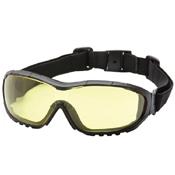 Pyramex V3G Frame Anti-Fog Lens Safety Goggle
