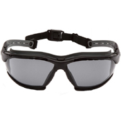 Pyramex Isotope Body W/H2MAX Lens Safety Goggles