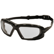 Pyramex Highlander XP Frame Anti-Fog Safety Goggles