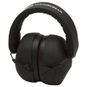 Pyramex NRR26 Graphite Pattern Ear Earmuff - Clam