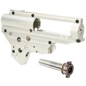 CNC QSC V2 8mm M4/M16 Gearbox