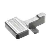 Airsoft AR15 CNC Aluminum Bolt Catch